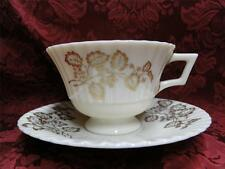 Lenox Nocturne Gold: Cup and Saucer Set (s)