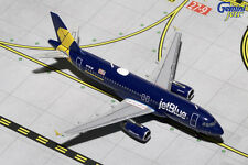 Gemini Jets jetBlue Airways A320-200 Honoring Our Veterans 1/400 GJJBU1546