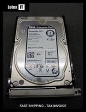Dell Equallogic ES.3 3TB 7.2K SAS 6G 3.5 HDD 4CMD9 PS6500 PS6000 PS6100 PS6200