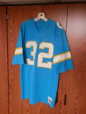 1974-1975 Philadelphia Bell WFL football jersey Sand-Knit Vintage World League