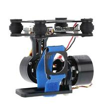 GoolRC CNC Quadcopter BGC 2 Axis Brushless Gimbal w/Controller for GoPro 3 Y7R4