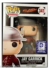 FUNKO POP The Flash Jay Garrick DC LEGION OF COLLECTORS #341 EXCLUSIVE in stock