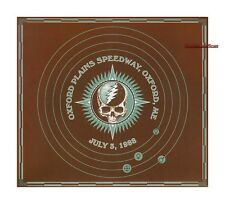 Grateful Dead 30 Trips Around the Sun 7/3/88 1988 NEW Oxford, Maine 3 disc set