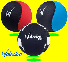 Waboba Pro you get 1 Water Ball Pool Beach Bounce Game Extreme Sport cruise toy