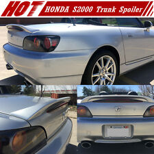 Painted Color Honda S2000 Roadster Convertible Boot Trunk Spoiler OE 2000-2009 ○