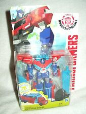 Transformers Action Figure Deluxe RID Optimus Prime 6 inch