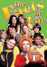Facts of Life: Season 1 DVD .free shipping