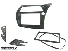 Honda Civic FN 2006 to 2011 Double Din Car Stereo Fitting Kit Facia CT23HD11