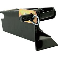 New Passengers Side RECEIVER for Wester UltraMount Snow Plows / Blades 67859