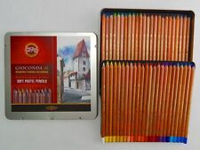 KOH-I-NOOR 8829 GIOCONDA SOFT PASTEL PENCIL SET 48 PCS  Free shipping !!!