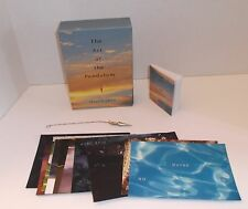 ANCIENT DIVINING ORACLE The Art of The Pendulum w Booklet and Cards Maxi Cohen