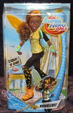 DC Comics Super Hero Girl Dolls Bumble Bee Doll New!