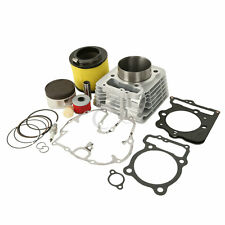 New Piston Cylinder Gasket Rings Top End Kit Set For Honda TRX400EX 1999-2008 05