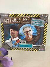Scientific Explorer Mythbusters Weird World of Water Physics Science Kits NEW