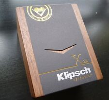 klipsch x20i Reference Earbuds Audiophile In-ear Earphones