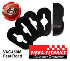Audi S3 8L Mk1 1.8T Vibra Technics Engine Torque Link Inserts Fast Road VAG450M