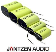 Marché Condensateur 10,0 uf (160v) - JANTZEN audio