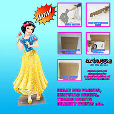 Snow White Disney Princess LIFESIZE CARDBOARD CUTOUT SC555