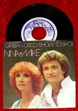 Single Nina & Mike: Caribbean Disco Show (Day-O)