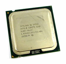 Intel SLB8V Core 2 Quad 2.83GHz Q9550 Socket LGA775 Processor