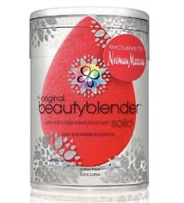 RED BEAUTYBLENDER + MINI BLENDERCLEANSER SOLID - AUTHENTIC - NM Exclusive