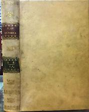 (Letteratura) U. Blair - LEZIONI DI RETORICA E BELLE LETTERE  1837