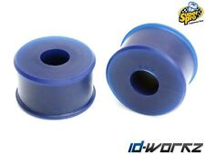 Honda Civic Crx Ed CE 1.6 Vti Ee9 Ef9 Trasero Trailing Arm Bush 30mm Superpro Poly