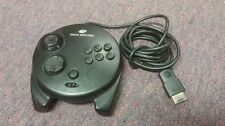 Sega Saturn Nights Controller...RARE   Works well!!!