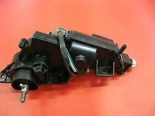 1984-1987 CORVETTE HEADLIGHT MOTOR   REBUILT  RT