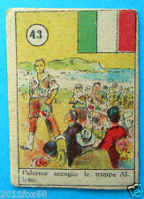 figurines figuren picture cards cromos figurine v.a.v. vav 43 anni 40 palermo id