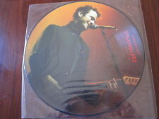 STRANGLERS Interview Picture Disc lp