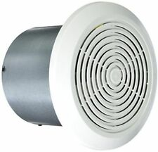 Kitchen Ceiling Exhaust Fan Small Round Bathroom Wall Blower Garage Direct Vent