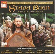 STARA BASN, Polish DVD, Polski film, po polsku