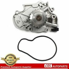 90-02 HONDA ACURA ISUZU 2.2L 2.3L Engine NEW WATER PUMP F22A1 F22B1 F23A1