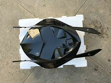 2012 - 2014  BMW S1000RR REAR TAIL PART under bottom METALLIC BLACK 8529267 oem