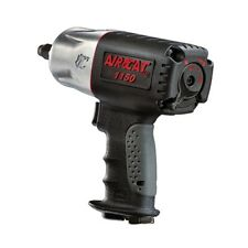 "AIRCAT 1/2"" Killer Torque Composite Impact Wrench - 1150"