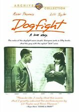 DOGFIGHT (1991 River Phoenix) -  Region Free DVD - Sealed