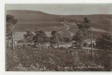 Exmoor From Webbers Post RP Postcard 065a