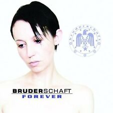 BRUDERSCHAFT Forever CD Apoptygma Berzerk VNV NATION