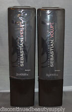 Sebastian Volupt Professional Volume Boosting Shampoo 8.45 oz (2 pack)