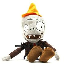 plantes CONTRE zombies cône 30 CM PELUCHE vs. 2 plush