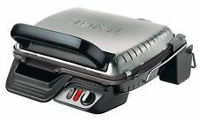 Tefal GC3060 Stainless steal contact plate grill 3 in 1 2000W