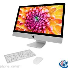 "Apple iMac Retina 5K 27"" MK472LL/A Intel Core i5 3.2GHz 8GB 1.02TB Fusion Drive"