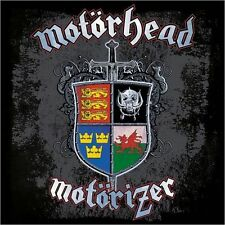 MOTÖRHEAD - Motörizer  [Ltd.Edit.] DIGI