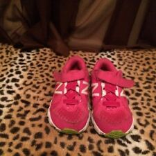 Girls, Baby sneakers,New Balance sneakers sz8c