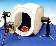"""30"""" Cube Anti-Reflection Photo Light Tent Box"""