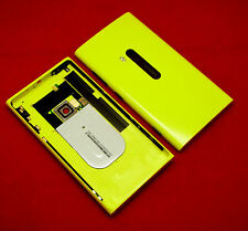Original Nokia Lumia 920 Akkudeckel Battery Cover Backcover Camera Kamera Glas