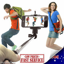 Selfie Stick for Mobile iPhone Samsung nokia GoPro Hero 4 3+ 3 Handheld Monopod
