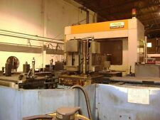1993 Mazak HV-800, 5 axis, 6 Pallet HMC-  Under power
