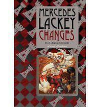 Changes - The Collegium Chronicles #3 by Mercedes Lackey HC